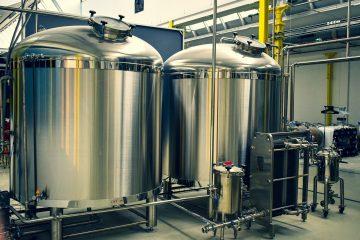 fermenteurs industriels coproduits aliments liquides